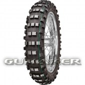 140/80-18 EF07 70R TT Super Light Mitas FIM-enduro gumi (zöld)