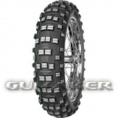 140/80-18 Terra Force-EF TT 70R Super Light (zöld) Mitas FIM-enduro gumi