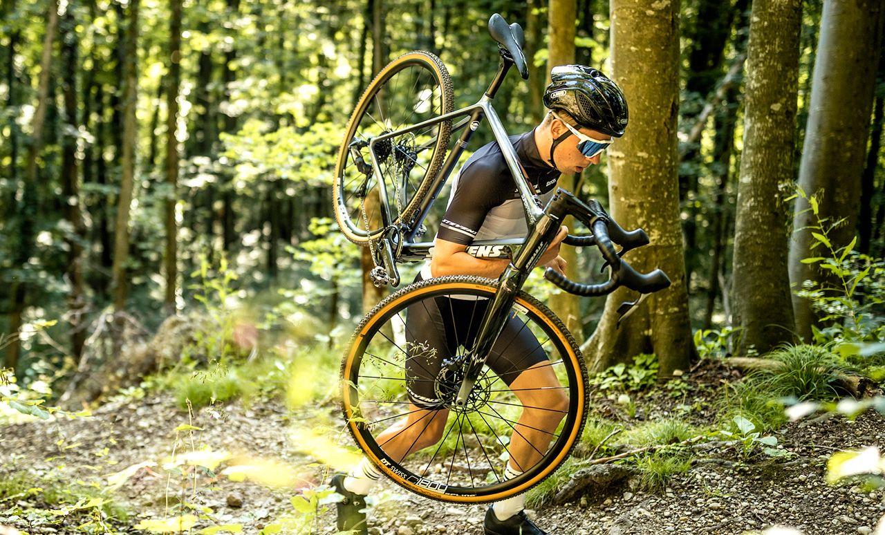 Mitas cyclocross kerékpár gumi