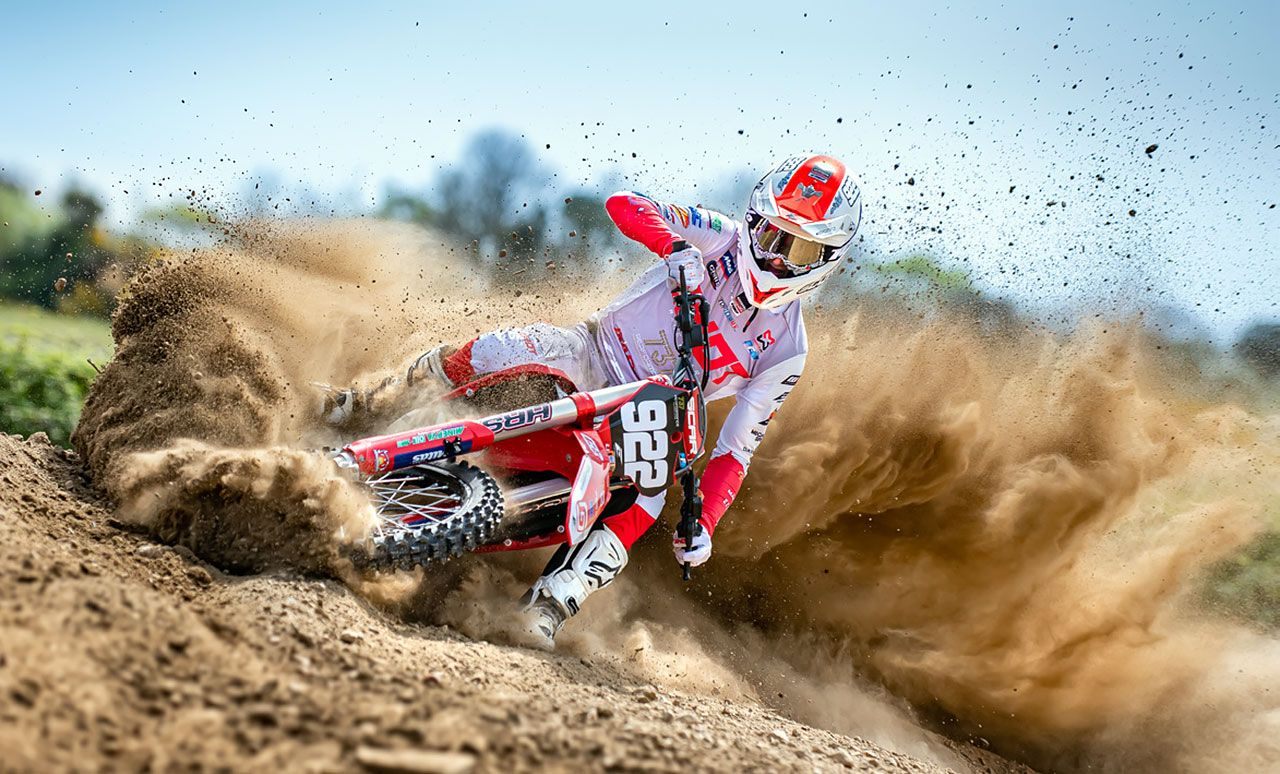 Mitas Terra Force-MX crossgumi