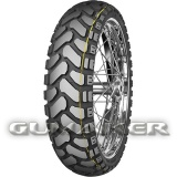 150/70 B17 E07+ TL 69T M+S Dakar Mitas Enduro gumi